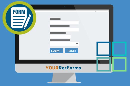 Interactive Forms Builder
