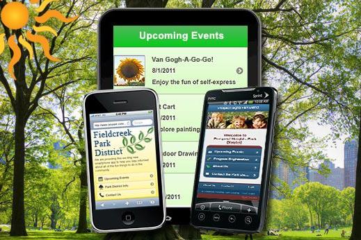 Mobile Websites/Apps