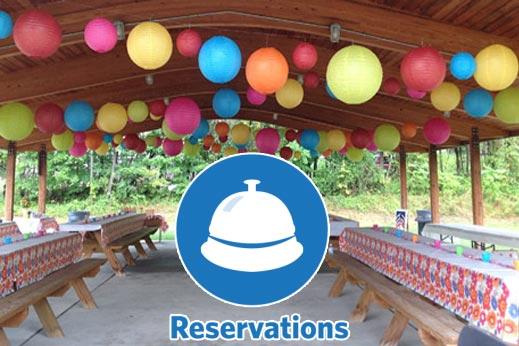 Rental Reservations